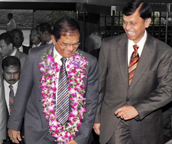 Awareness Programme for the High Court Judges - 2010