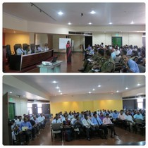 "Awareness Programme on ""Anti Money Laundering and Countering the Financing of Terrorism"" - Anuradhapura"