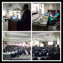 "Practical Training Programme for Legal Apprentices of Sri Lanka Law College on ""Sri Lanka's Anti-Money Laundering and Countering the Financing of Terrorism Regime"""