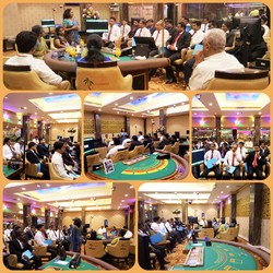 "Awareness Programme on ""Best Practices for AML/CFT Compliance"" for Employees of Casino Marina in Colombo on April 09, 2019"